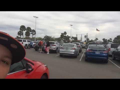 Kennedy Space Center Vlog