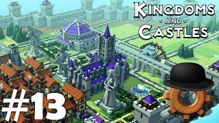 Kingdoms And Castles S2E13: Beautification Project