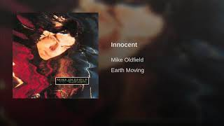 Mike Oldfield 🎸- Innocent HQ (Back To 80s)
