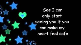 Say Ok - Vanessa Hudgens (lyrics)