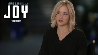 "JOY | ""Joy's Family"" Featurette | 20th Century FOX"