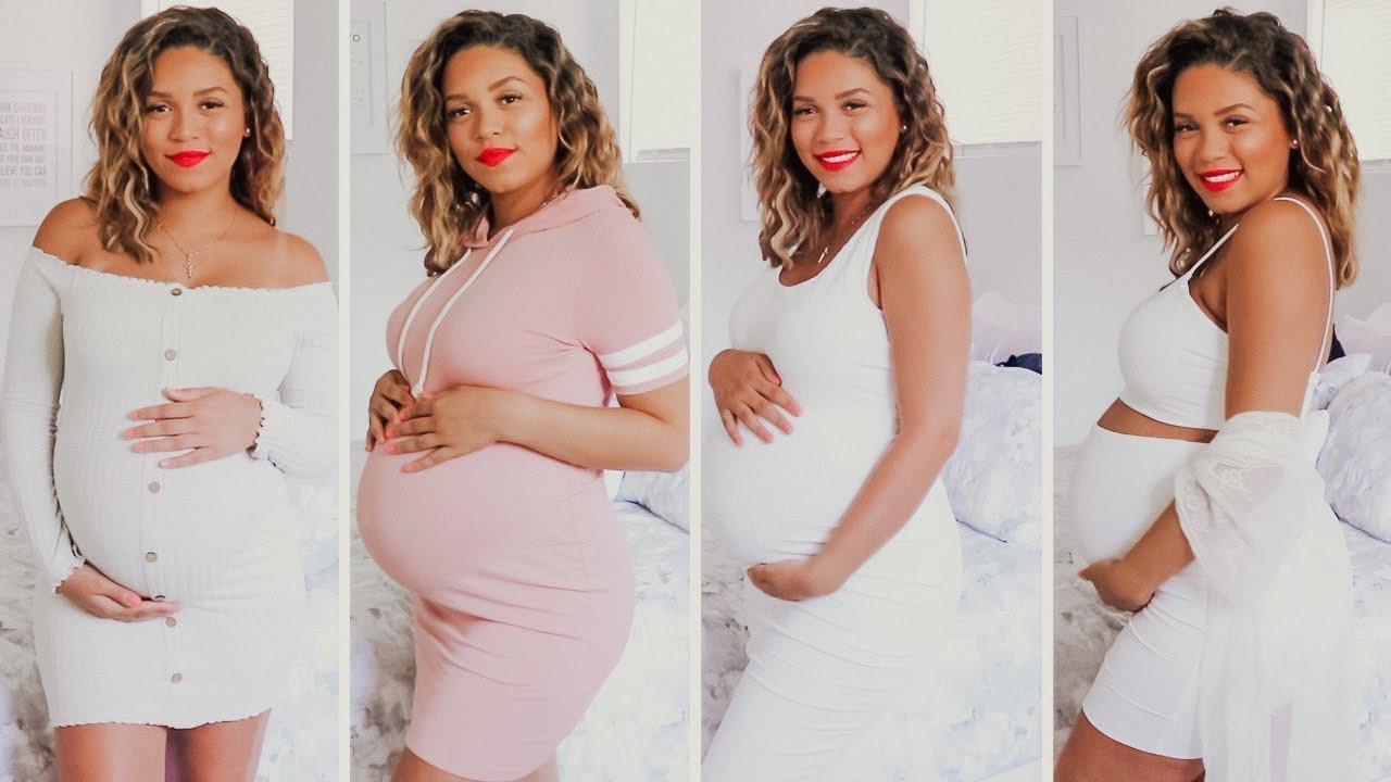 1c7e1ee0eea Summer Maternity Wear Essentials