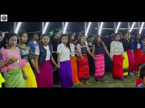 Thabal chongba fanghoudaba echin enaosing gidamak || Thabal Chongba 2017, Leimapokpam