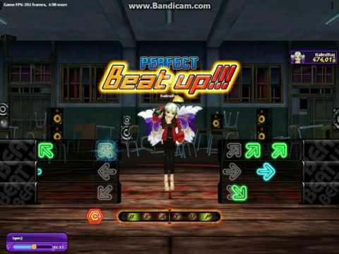 AuditionPVS [ Stifkung ] Beat up 8