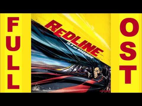 REDLINE OST (2010) - Full Soundtrack
