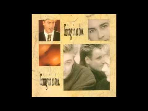Living in a box  - From beginning to end (1987)