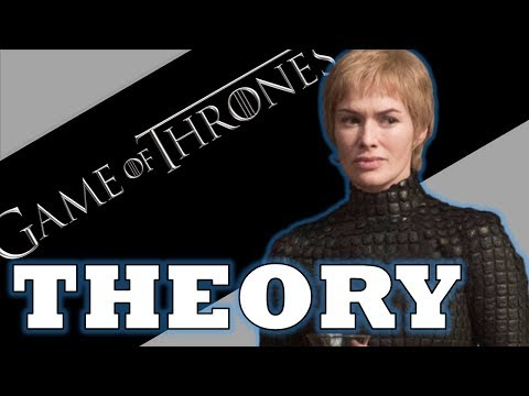 Is Cersei Still Pregnant? | Game Of Thrones Season 8