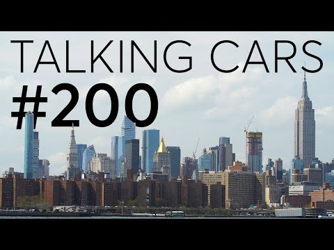 Live from Brooklyn, New York! | Talking Cars with Consumer Reports #200