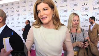 30th Film Independent Spirit Awards - Carpet Chat with Rene Russo