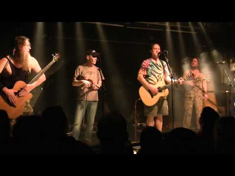 Hayseed Dixie, 12.02.2015, Wien, Chelsea