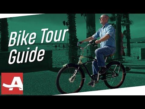 Teacher Turned Bike Tour Guide | AARP