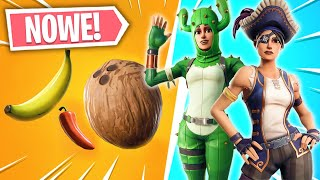 UPDATE 8.2! NEW ITEMS AND SKINS IN THE GAME! -Fortnite Battle Royale