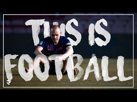 This is Football 2017/18 鈥�  Not Just a Game