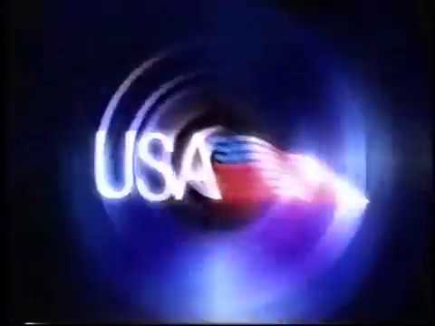 USA Network ID, 2000