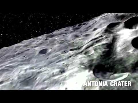 Take A Tour Of Vesta, The Giant Asteroid Explored By NASA's Dawn Spacecraft | Video