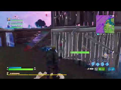 LAST TIME EVER PLAYING FORTNITE RANDOM DUOS TOXIC!!!