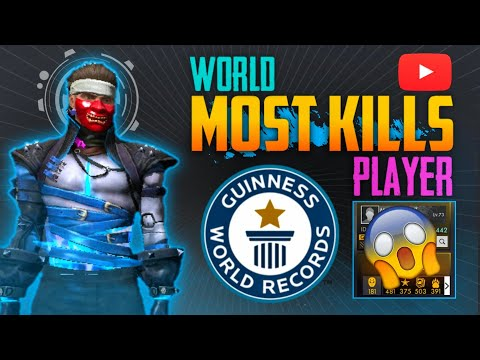 😱 WORLD BEST PLAYER OF FREE FIRE | BEST PLAYER OF INDIA | FASTEST PLAYER | GARENA FREE FIRE