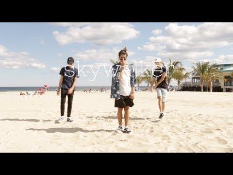 skywalker : a dance video