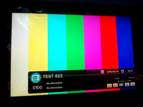 All scrambled $PAID channels free on dd free dish VIEWME 1313 part 2
