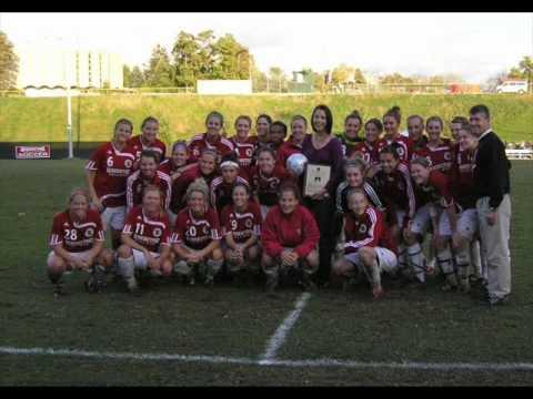 Benedictine College - Women's Soccer 2008