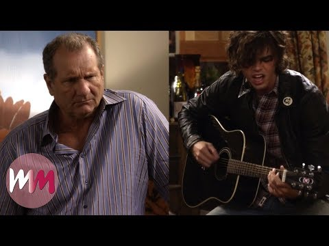 Top 10 Funniest Moments on Modern Family