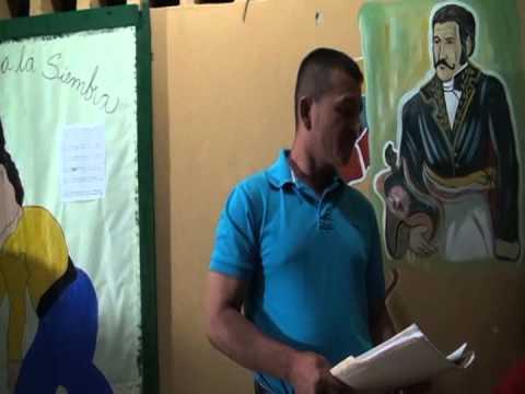 DISCUSIÓN PRESUPUESTO PARTICIPATIVO CLPP CARACHE