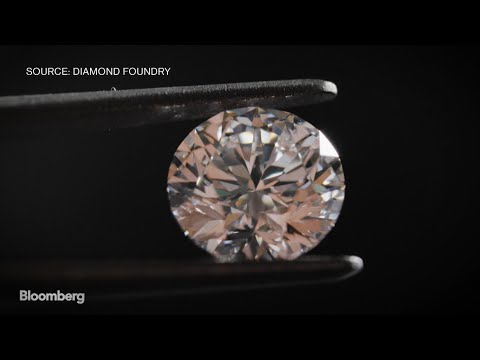 Lab Grown Diamonds Are Shaking Up The Industry