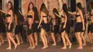 Repeat youtube video The OuLaLa girls from Papara Tahiti