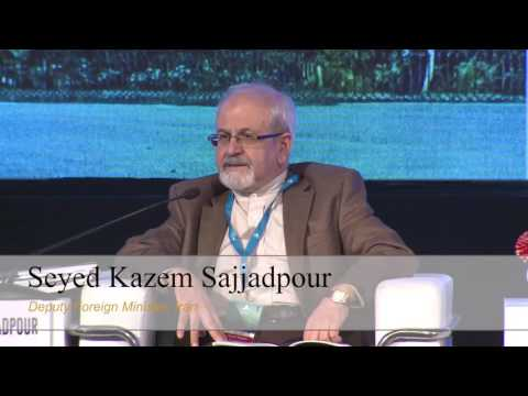 Raisina 2017 | The New Normal: Multipolarity with Multilaterism