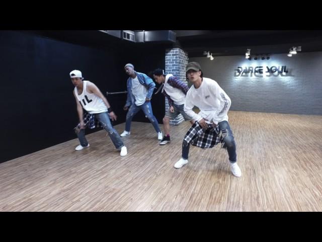 安心亞 feat. 羅志祥《靚仔 Handsome Guy》官方舞蹈版(Official HD MV)
