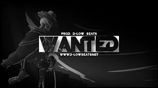 "(Free Untagged) Dark Boom Bap Hip Hop Beat - ""Wanted"" // Prod. D-Low Beats"