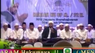 Syair PADANG BULAN (Allahumma Sholli Ala Sayyidina Muhammad) - Habib Syech Bin AA