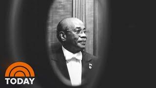 Former White House Butler Who Served 11 Presidents Dies Of Coronavirus At 91 | TODAY