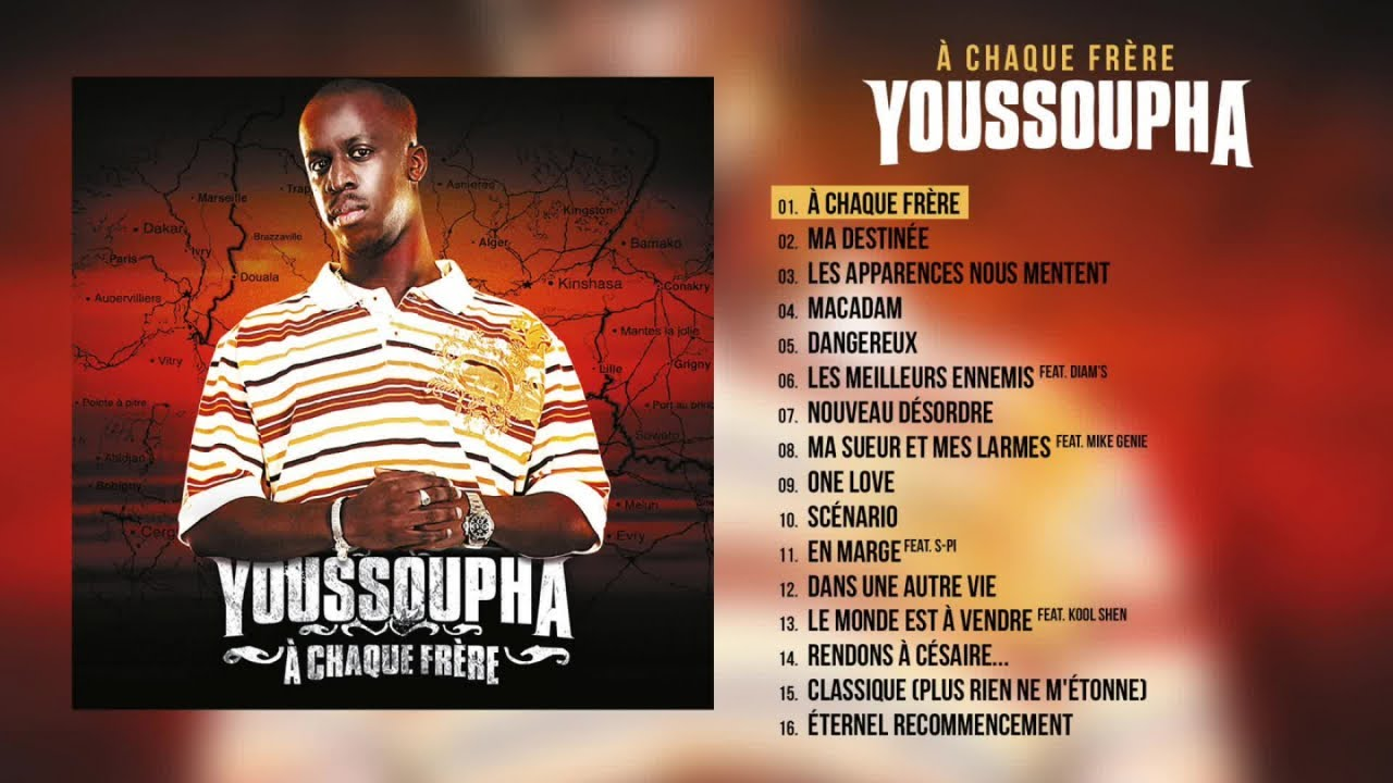 youssoupha chaque frere