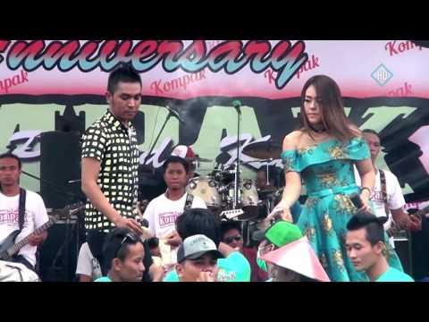 Luka Lama   Devi Aldiva ft Gerry Mahesa NEW PALLAPA 2017