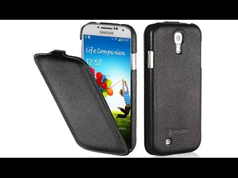 Handyhülle Samsung Galaxy : handyh lle f r samsung galaxy s4 i9500 aus leder von stilgut youtube ~ Aude.kayakingforconservation.com Haus und Dekorationen