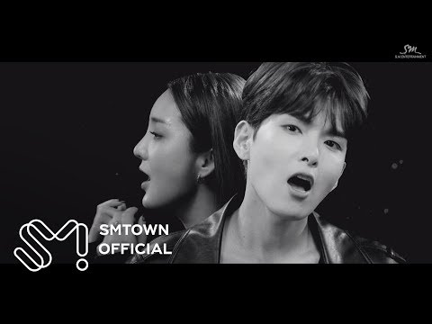 [STATION] 바다 X 려욱 'Cosmic' MV