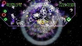 Geometry Wars: Galaxies   Theta Vartetra   188M