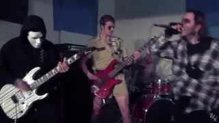 Deadwait - Noose (Official Video)