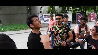 Treasure Hunt 2018 Recap   Rotract Club IMNU   Spinshot IMNU   By-Aman Beniwal  