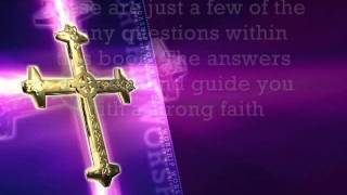 Hard Questions About Jesus