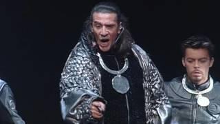 Ромео и Джульетта  Рок-опера
