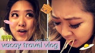 Weekend Getaway   Forks, WA   Travel Vlog