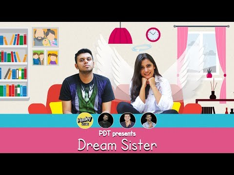 PDT Dream Sister - Ft. Ashish Chanchlani Vines | Aashqeen | Rishhsome | Funny Vines | Comedy Clips