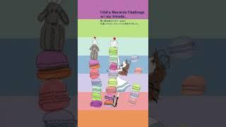 【Samantha Thavasa Petit Choice】Lara Collection パリ編