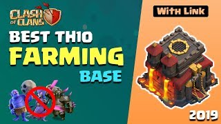Best Builder Hall 5 Base / BH5 Builder Base w/ Replay! / CoC