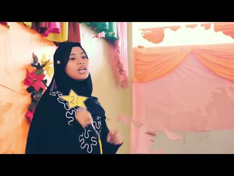 Mencari Bintang Karaoke 2018 - SK Sungai Poyan