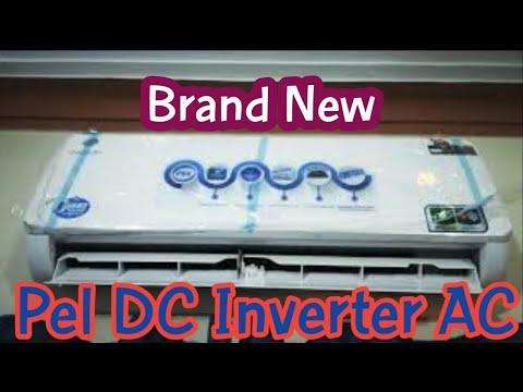 Pel DC inverter AC   Dashy vibez