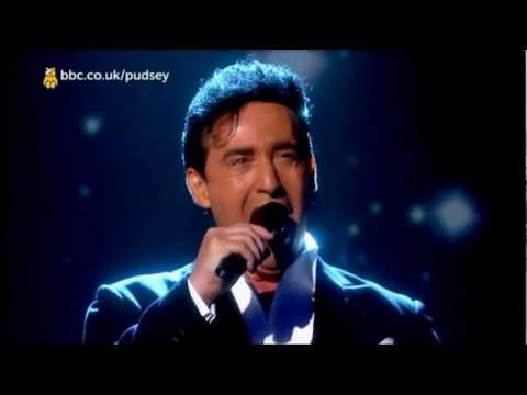 Il Divo - My Heart Will Go On (Live Children in Need 2012)