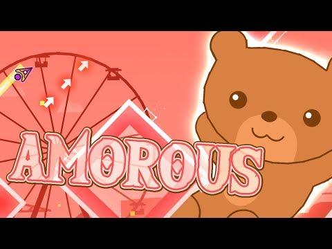 [2.11] Amorous - Jayuff
